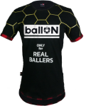 ONLY FOR REAL BALLERS T-SHIRT - BallON