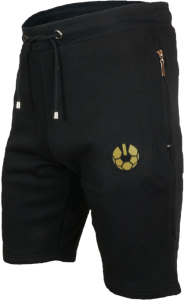 SWEAT SHORTS GOLD - BallON